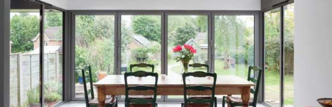 bifold and sliding doors uk
